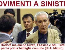 Stefano Rodotà, l'autobiografia in un'intervista: formazione, diritti, giornali, impegno civile e politica
