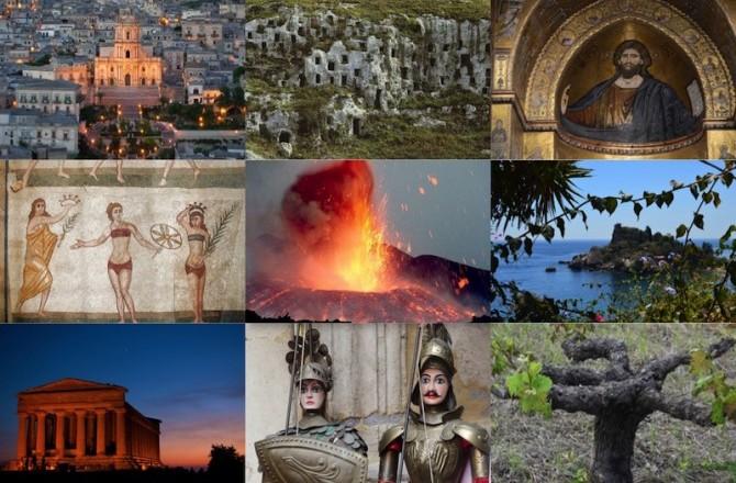 I beni culturali in Sicilia: una maestosa ricchezza travolta dall'incapacità gestionale
