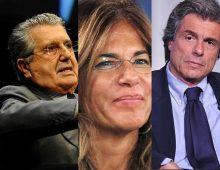 Marcegaglia, Caltagirone, il socio di Verdini, De Benedetti e le coop rosse. Tutte le cifre e nomi dei grandi debitori di Mps e delle altre banche