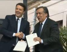 Accordo Fava-Micari con la 'benedizione di Renzi e Orlando? Ottavio Navarra che dice?