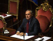 """Caro Nichi, Grasso non è """"un programma politico vivente"""""""
