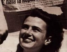 La libertà femminile nell'Italia repubblicana