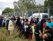 La Commissione europea porta l'Ungheria in tribunale perché criminalizza il diritto d'asilo