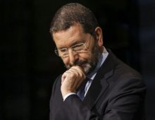Ignazio Marino: «Con questo governo la sinistra ha cancellato i suoi valori. Il Pd? Si sciolga»