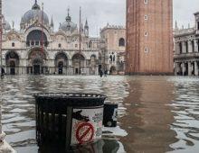 Mose (Venezia) e Ilva (Taranto): in morte della Seconda Repubblica