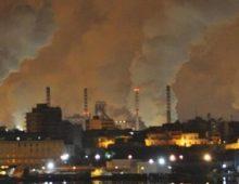 Ilva di Taranto: licenza di uccidere